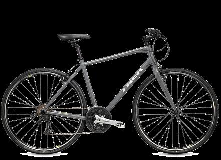Велосипед Trek 7.4 FX 2015