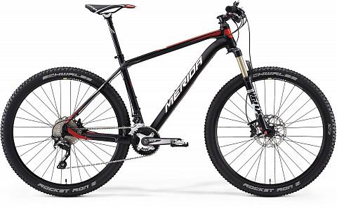 "Велосипед Merida Big.Seven 1500 27.5"" 2014"