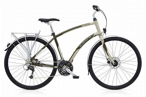Велосипед Electra Verse 24D EQ Men's 2016