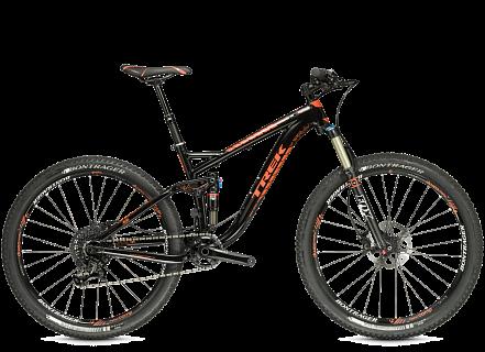"Велосипед Trek Fuel EX 9 27.5"" 2015"