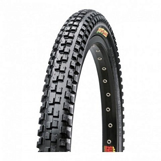 Покрышка Maxxis 20x2.00 Maxxdaddy TPI 60 сталь 70a Single TB29682000