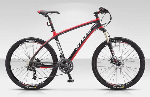 Велосипед Stels Navigator 890 Disc Carbon 2015