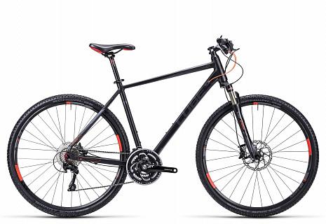 Велосипед Cube Tonopah Pro 2015