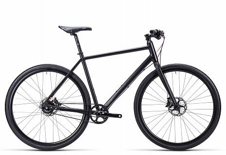 Велосипед Cube Editor 2015