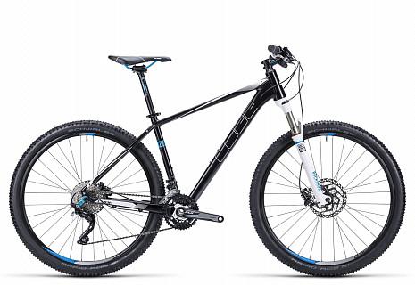 "Велосипед Cube LTD Pro 27.5"" 2015"