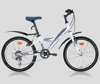 Велосипед Forward Majorca 2.0 2014