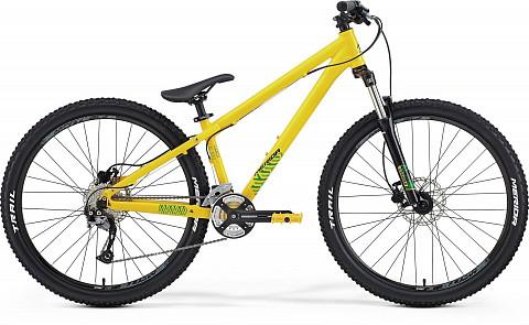 Велосипед Merida Hardy 6.100 2015