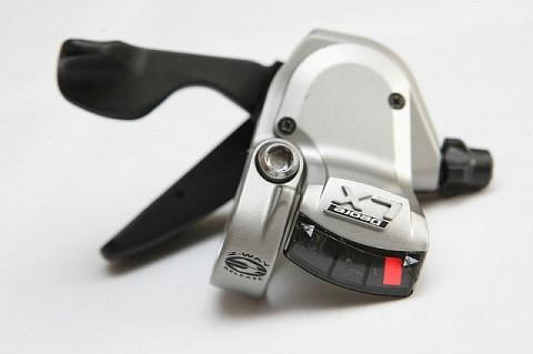 Шифтер левый Shimano LX SL-M580