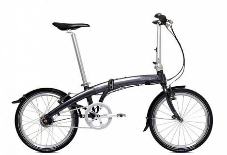 Велосипед Dahon Mu XL Sport