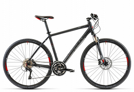 Велосипед Cube TONOPAH PRO 2014