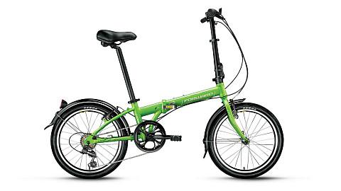 Велосипед Forward Enigma 2.0 2016