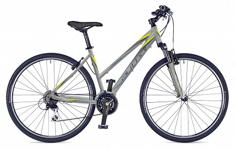 Велосипед Author Vista 2016