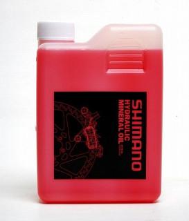 Масло минеральное SHIMANO SM-DB-OIL для диск торм. 1000млKSMDBOILO