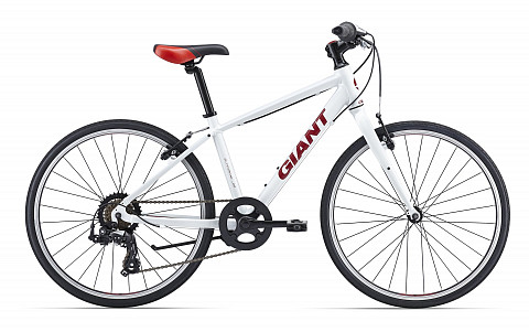 Велосипед Giant Escape Jr 24 2016