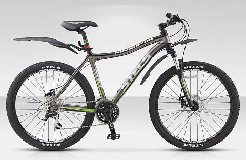 Велосипед Stels Navigator 690 Disc 2014