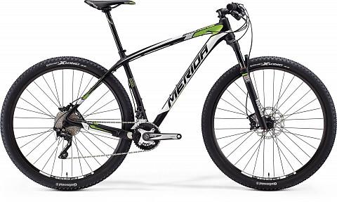 Велосипед Merida Big.Nine 6000 2015