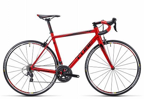 Велосипед Cube Peloton SL 2015