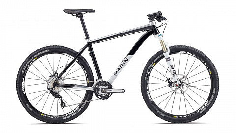 "Велосипед Marin Indian Fire Trail 27.5"" 2014"