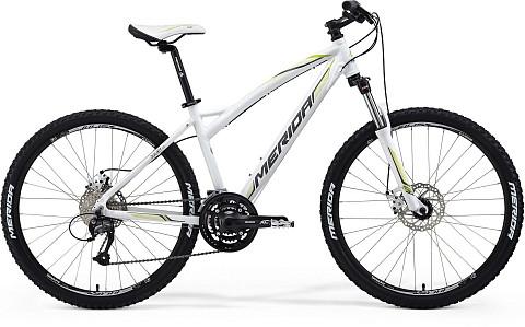 Велосипед Merida Juliet 40-MD 2014