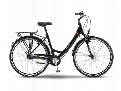 "Велосипед Winora Samana ST 26"" 2014"