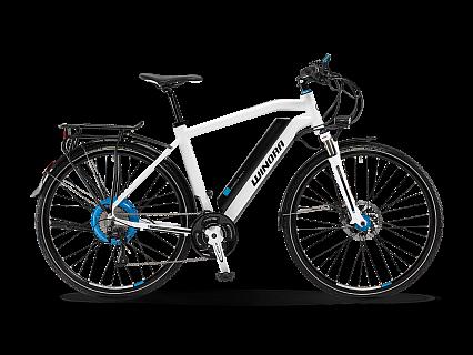 Электровелосипед Winora S3 2014