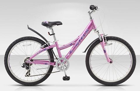 "Велосипед Stels Navigator 430 24"" 2014"