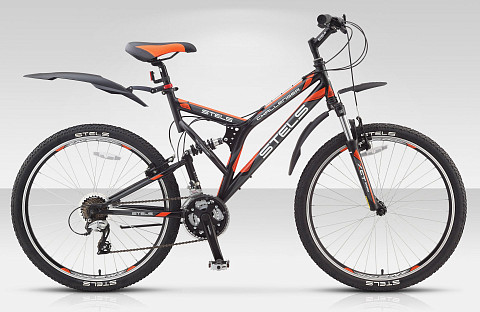 "Велосипед Stels Challenger 24"" 2016"