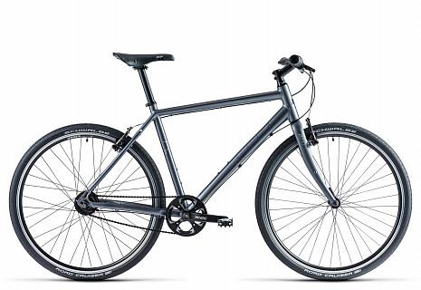 Велосипед Cube HYDE PRO 2014