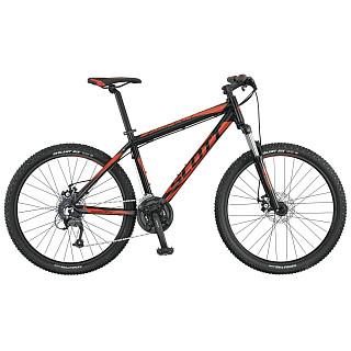 Велосипед SCOTT Aspect 660 2015