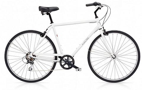 Велосипед Electra Loft 7D Men's Large 2016