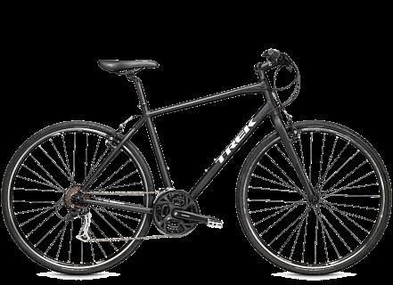 Велосипед Trek 7.3 FX 2015