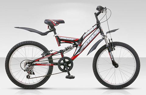 """Велосипед Stels Pilot 260 20"""" 2014"""