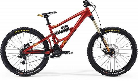Велосипед Merida Freddy 5 2014