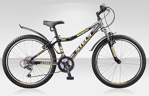 "Велосипед Stels Navigator 420 24"" 2014"