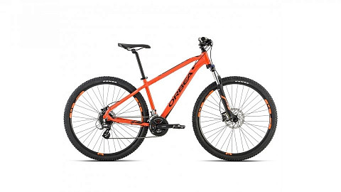 """Велосипед ORBEA MX 40 29"""" 2016"""