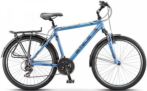 Велосипед Stels Navigator 700 V 2016