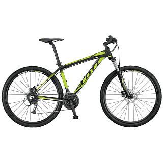 "Велосипед Scott Aspect 750 27.5"" 2014"
