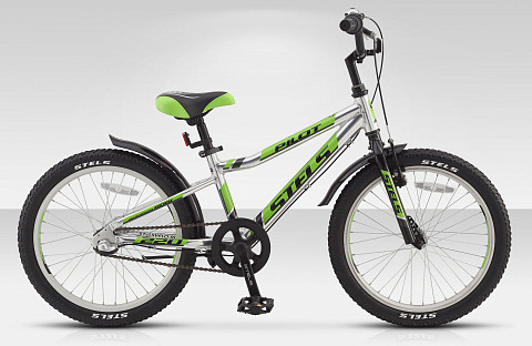 "Велосипед Stels Pilot 220 Boy 20"" 2016"
