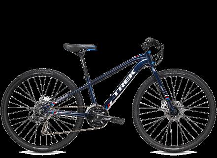Велосипед Trek Kid's Dual Sport 2015