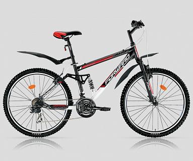 Велосипед Forward Terra 1.0 2014