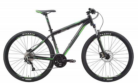 Велосипед Silverback SPECTRA 29 COMP 2015