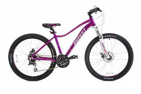 Велосипед ASPECT ALMA 26 MD 2016