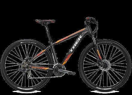 "Велосипед Trek Marlin 5 27.5"" 2015"