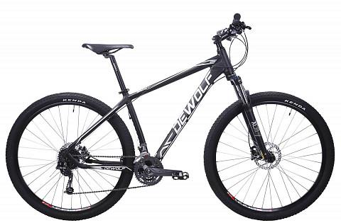 Велосипед DEWOLF GROW 1 2016