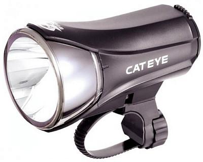 Фонарь CAT EYE передний HL-EL530 с батарейками