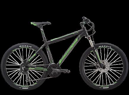 Велосипед SILVERBACK Slade 3 2015