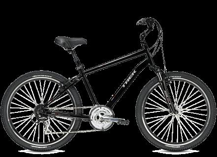 Велосипед Trek Shift 3 2015