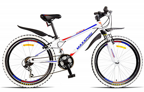 Велосипед MAXXPRO Onix 24