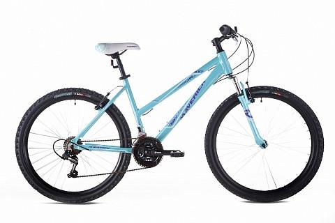 Велосипед Maverick X17 2016