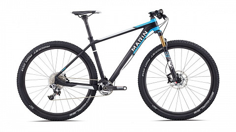 "Велосипед Marin Team CXR Pro 29"" 2014"
